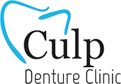 Culp Denture Clinic Logo